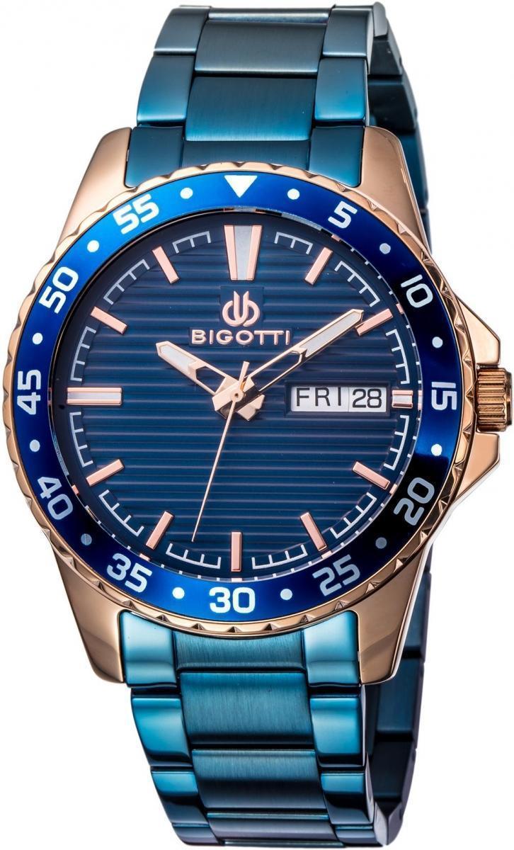 Годинник чоловічий Bigotti BGT0169-5