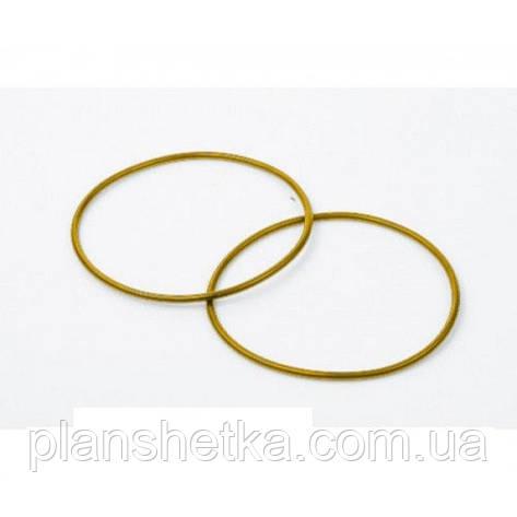 Кільця ущільнювальні гільзи Манжети гільзи R175 (75мм) 2шт, фото 2