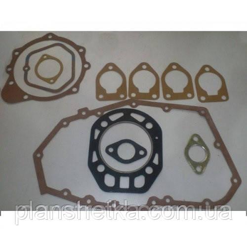 Прокладки двигуна комплект 13шт (довга кришка) R180