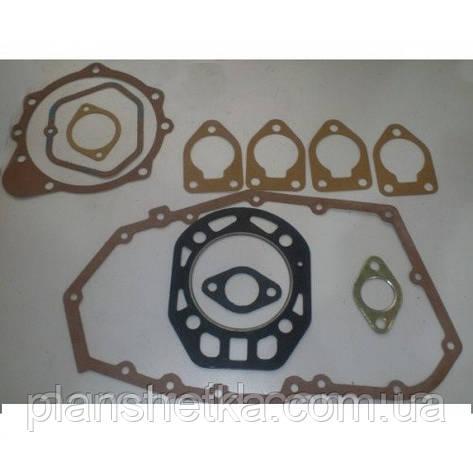 Прокладки двигуна комплект 13шт (довга кришка) R180, фото 2