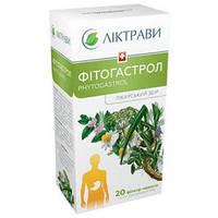 Фитогастрол сбор 1.5г фильтр-пакеты (20пак.,Украина)