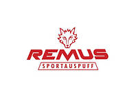 Opel tigra выхлоп REMUS опель тигра Remus ремус выхлопная система банка новая , фото 1