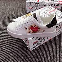 Кроссовки Dolce & Gabbana 'Portofino', фото 1