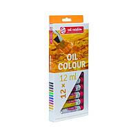 Набор масляных красок Royal Talens Art Creation, 12x12 мл