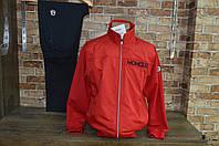 81-Спортивный костюм мужской Tommy Red-2020/Осень-Весна, фото 1