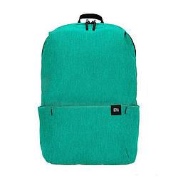 Рюкзак Xiaomi Colorful Mini Backpack 10L Green (ZJB4141CN)
