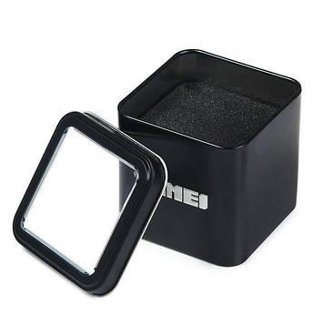 Фирменная упаковка для часов от SKMEI