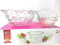 Набор салатников 1+6шт. в цветная упаковка 966/967, фото 1