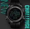 Skmei 1353 BEST спортивные мужские часы, фото 3