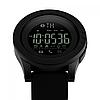 Skmei 1255 Innovation спортивные мужские часы smart, фото 3