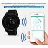 Skmei 1255 Innovation спортивные мужские часы smart, фото 7