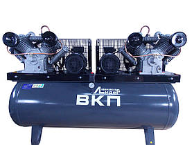 Поршневий компресор Лідер ВКП W 2200-10-500T (HD)