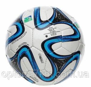 Мяч футбольный 896-2 am