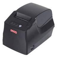 Настольный принтер этикеток Savio TP800, фото 2