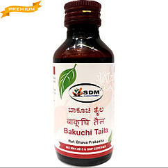 Бакучи тайла (SDM, 100 мл) - тонізуючий і омолоджуючу масло для шкіри