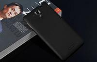 Чехол накладка бампер для Lenovo S8 S898T чёрный