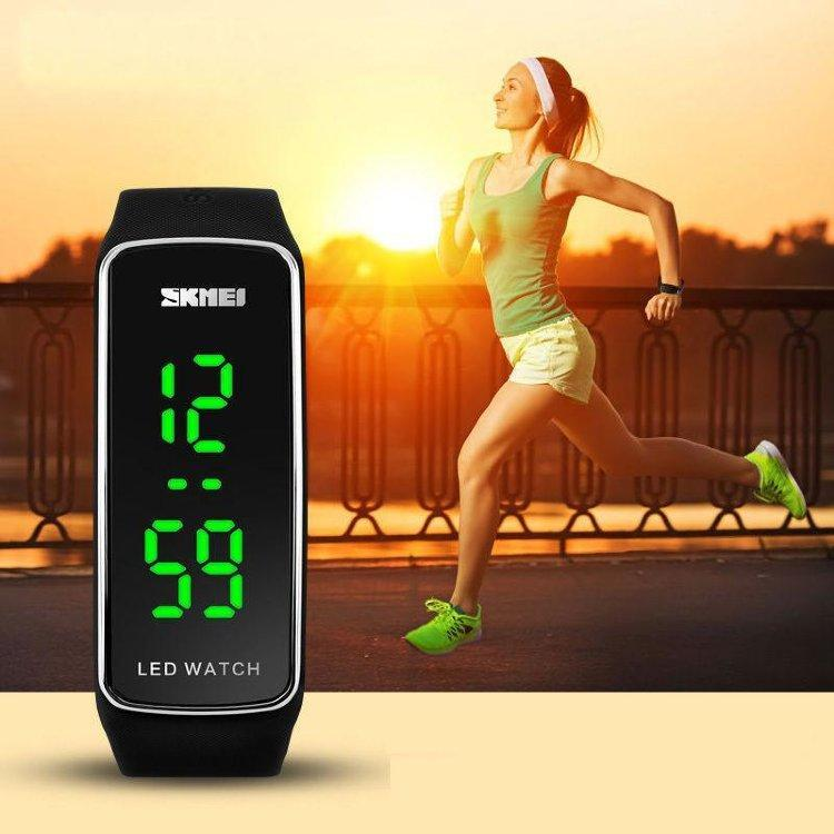 Спортивные женские часы Skmei Electro 1119