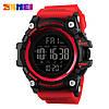 Cпортивные мужские часы SKMEI 1384 Red, фото 2
