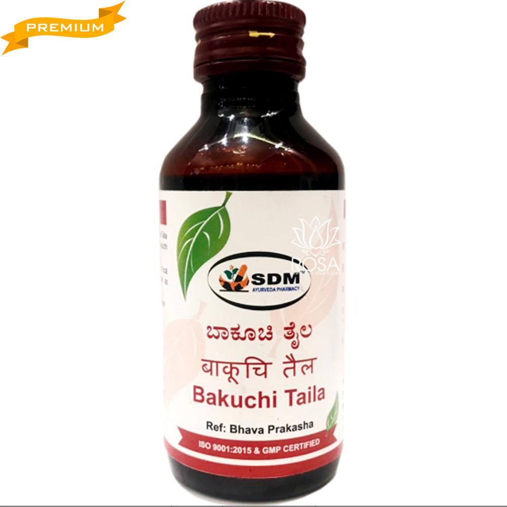 Бакучи тайла (SDM, 100 мл) - прекрасное средство для кожи