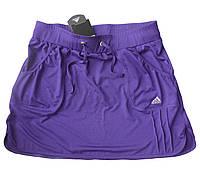 Женская одежда для тенниса.Юбка -шорты. Юбка с шортами. Юбка для тенниса.Юбка спортивная.