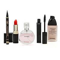 Женский подарочный набор Chanel, фото 1