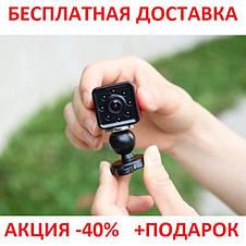 Мини камера SQ13 Wi-Fi  Original size mini action camera + монопод, фото 2