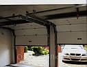 Ворота автоматические гаражные секционные, фото 4