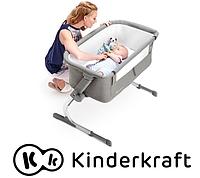 Детская кроватка Kinderkraft UNO 2in1, фото 1