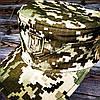Кепка мазепинка рип-стоп Digital (ЗСУ) пиксель