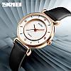 Skmei 1330 Batterfly золотые женские часы, фото 2