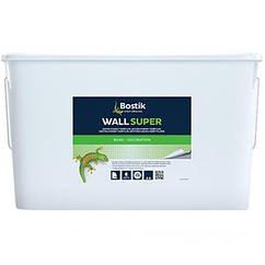 Клей для обоев флизелиновый Bostik 76 Wall Super усиленный 15л