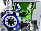 Бо автоматичний тістоділитель і округлювач булочок Konig Mini Rex 4000 шт/год, фото 5