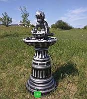 Декоративный фонтан Малыш