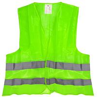 Жилет безопасности светоотражающий (green) 116 G XL