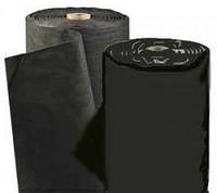 Агроволокно чорне мульча  шир.3,2м *100м