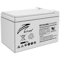 Акумулятор AGM RITAR RT12140H 12V 14Ah