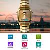 Skmei 1220 Tango золотые мужские часы, фото 4