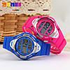 Skmei 1077 розовые детские спортивные часы, фото 6