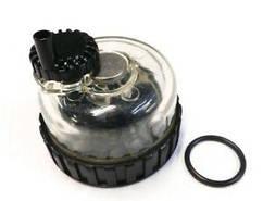 32/925708, RE51650 Отстойник топливного фильтра на JCB (ДЖИСИБИ) 3CX, 4CX (відстійник паливного фільтра)