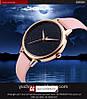 SKMEI 9141 MOON розовые оригинальные женские часы, фото 4
