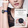SKMEI 9141 MOON розовые оригинальные женские часы, фото 5