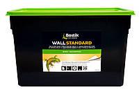 Клей для обоев флизелиновый Bostik 70 Wall Standard 15л