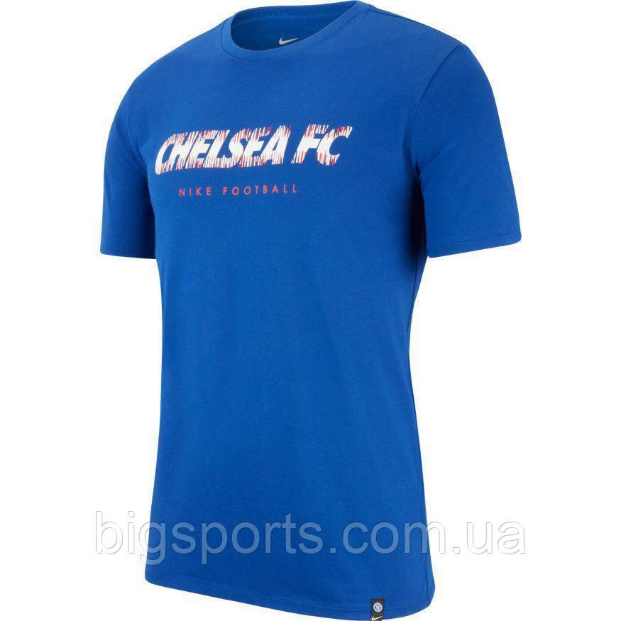Футболка муж. Nike Cfc M Nk Dry Tee Preseason (арт. 924184-495)