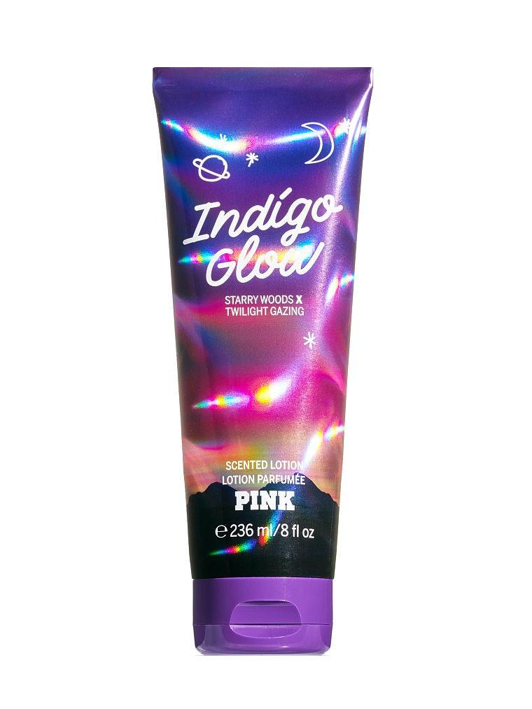Лосьон для тела Indigo Glow Victoria's Secret