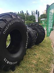 Днепрошина: Агро-2019