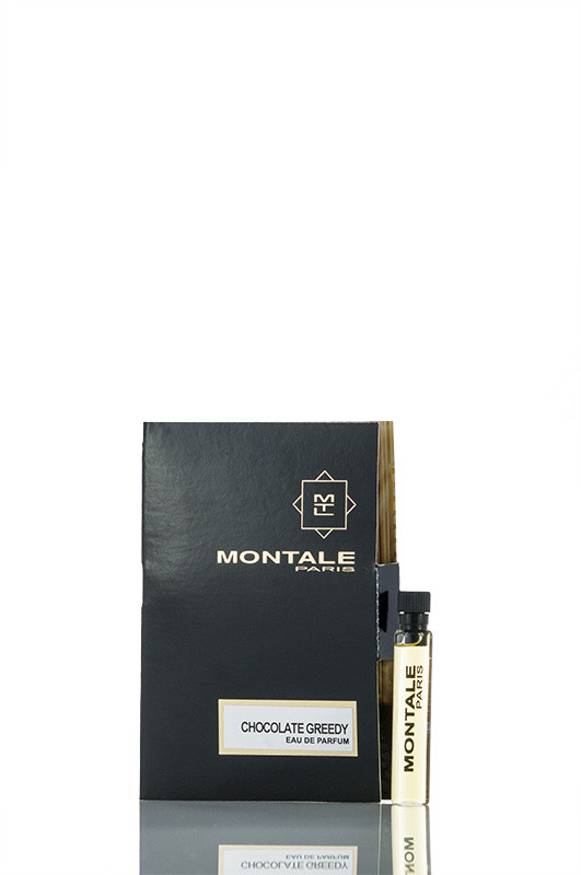 Montale CHOCOLATE GREEDY vial spray