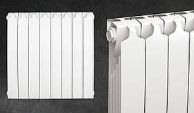 Радиатор биметаллический SIRA radiatori 500/96 40 атм