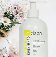 Крем мило Антибактеріальне L-clean