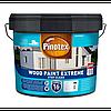 Pinotex  wood paint extreme, самоочищающаяся краска для деревянного фасада 10л база BW