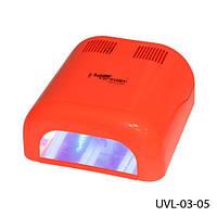 УФ-лампа стационарная UVL-03 36W 05 #B/E